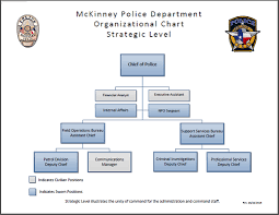 Law Enforcement Hierarchy Chart 77 Thorough Police Department Hierarchy Chart