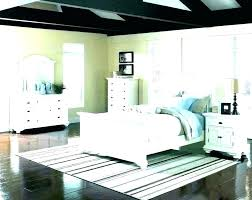 White Or Black Bedroom Furniture Extraordinary Black And White ...