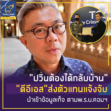 Thailand Vision -