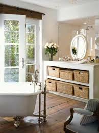 Country Cottage Style Bathroom Vanity country cottage bathroom