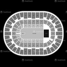 Jacksonville Veterans Memorial Arena Seating Chart Seating