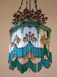 shades blue chandelier edit beaded chandelier shades