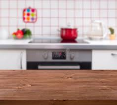 countertop background. Modren Countertop Download Wooden Table On Kitchen Bench Background Stock Image  Of  Advertise Decoration Inside Countertop I