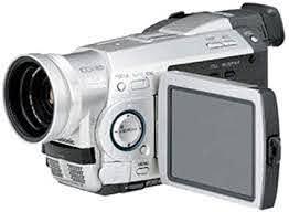 Panasonic NV MX7 EG MiniDV Camcorders ...