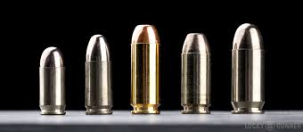 10mm Auto Self Defense Ammo Ballistic Gel Tests