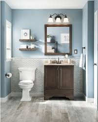 Outstanding 638 Best Bathroom Inspiration Images On Pinterest Inside Grey  And Blue Bathroom Ideas Popular