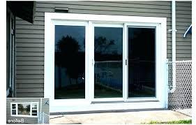 8 foot sliding glass door door sliding glass doors 8 foot sliding patio door com wide