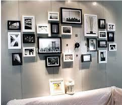 modern art love family wall decoration wood picture photo frame wall picture frame wall decor