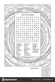 25 Zoeken In Engels Kleurplaat Mandala Kleurplaat Voor Kinderen
