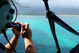 novictor oahu helicopter tours offers doors off tours at no additional cost