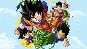 Dragon Ball Z Poster UHD 4K Wallpaper ...