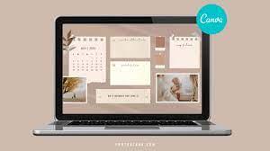 Free CUSTOM Desktop Wallpaper Organizer ...