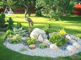 garden stone and gravel types explained