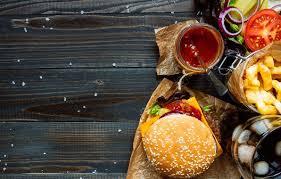 hamburger wallpaper. Unique Wallpaper Photo Wallpaper Tomato Hamburger Patty Sandwich Fast Food Bun Salad For Hamburger Wallpaper A