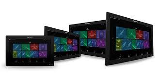 Cheap Chart Plotters Multifunction Displays Chartplotters Raymarine A Brand