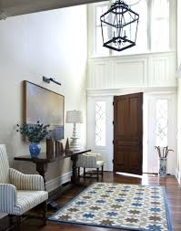 medium image for front door foyer great example of an impressive way to welcome guests traditional