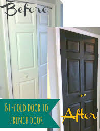 bifold closet door track pantry doors pantry door makeover installing bifold closet door track