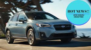 2018 subaru manual transmission. contemporary 2018 2018 subaru crosstrek still gets a manual transmission in the us hot  news inside subaru