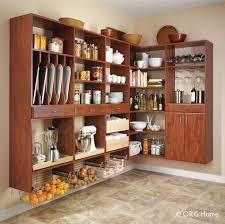 pantry storage cabinet