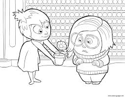 Small Picture INSIDE OUT COLORING Pages Free Download Printable In Joy Coloring