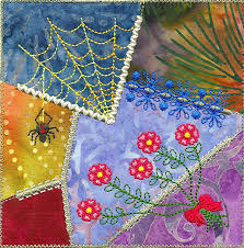 Crazy Quilt Series 1 Pt 3, Molly Mine Embroidery Machine Designs ... & Crazy Quilt Series 1 Pt 3, Molly Mine Embroidery Machine Designs Adamdwight.com