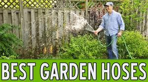 best garden hoses. 11 Best Garden Hoses 2018