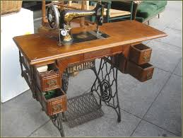 Old Singer Sewing Machine Cabinets | Home Design Ideas