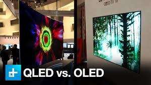 tv qled samsung. samsung qled vs lg oled - flagship tv shootout tv qled a
