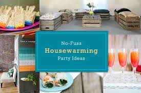 Awesome How To Throw A Housewarming Party 14 In Trends Design