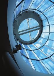 Natürliche Entrauchung über Fassaden Und Dächer