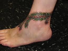 Tetování Na Nárt Kerkyeu