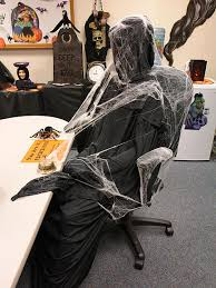 halloween decorations office. Halloween Decorations Office