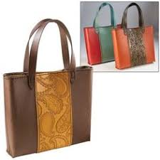 tandy leather molly tote bag kit