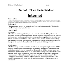 the benefits of internet for students essay essay writing on global warming benefits of internet education university of florida