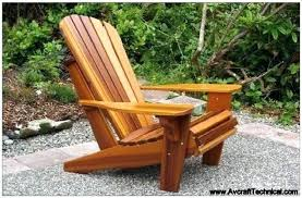adirondack chair plans. Double Adirondack Chair With Cooler Plans For Table Center D
