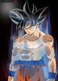 Goku Limit Breaker Light Poster 10 Latest Limit Breaker Goku Poster Full Hd 1920 X 1080 For Pc