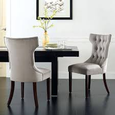 white fabric dining chairs dining dining chair upholstered dining room chairs black leather dining chairs cream