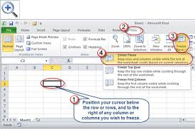 microsoft excel taking the pain out of