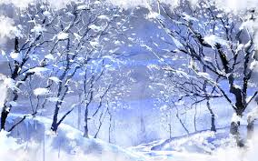 Christmas Scenes Free Downloads 62 Snow Scenes Wallpapers On Wallpaperplay