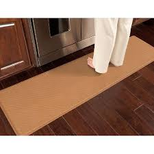 cream kitchen rug runners