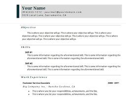 Free Google Resume Templates Best Free Google Resume Templates 40 Magnolian Pc