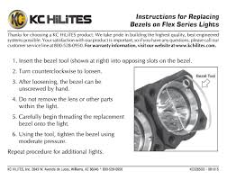 kc hilites wiring harness diagram solidfonts kc hilites 6315 wiring harness ewiring