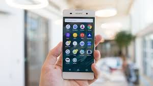 Sony Xperia Comparison Chart Sony Xperia Xa Review It Has The Looks But It Comes At A Cost