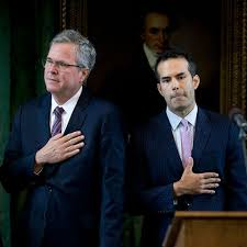George P. Bush Denounced 'White Terrorists' in the Aftermath of the El Paso  Shooting