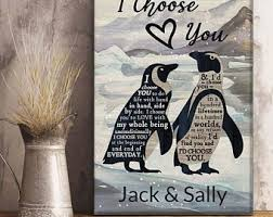 Love penguins famous quotes & sayings: Penguin Quote Etsy