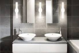 beautiful bathroom lighting. Stylish Modern Bathroom Lighting On For Bath 12 Beautiful Ideas 4 A