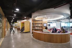 innovative office designs. Giulio Asso @ Verdekiwi Photography Innovative Office Designs I