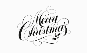 merry christmas black and white script. Simple White Gallery For U003e Merry Christmas Script Font Inside Black And White R
