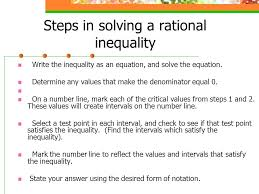 step by solving rational equations jennarocca