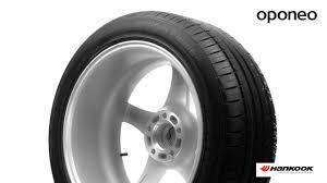 Tyre <b>Hankook Ventus</b> Prime2 K115 Summer Tyres Oponeo ...
